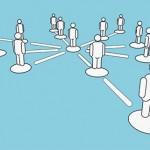 Medarbejderne skal lære at netværke online
