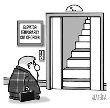 Elevator-talen
