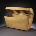 eksempel på kiste