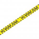 no work zone