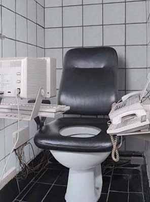 Der er mange måder at multitaske på